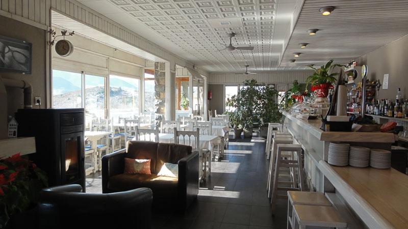 CafeteriaFondaMatia